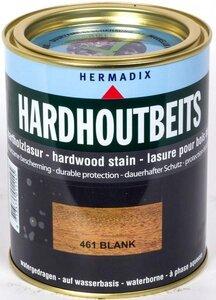 Hardhoutbeits 461 Blank 750 ml