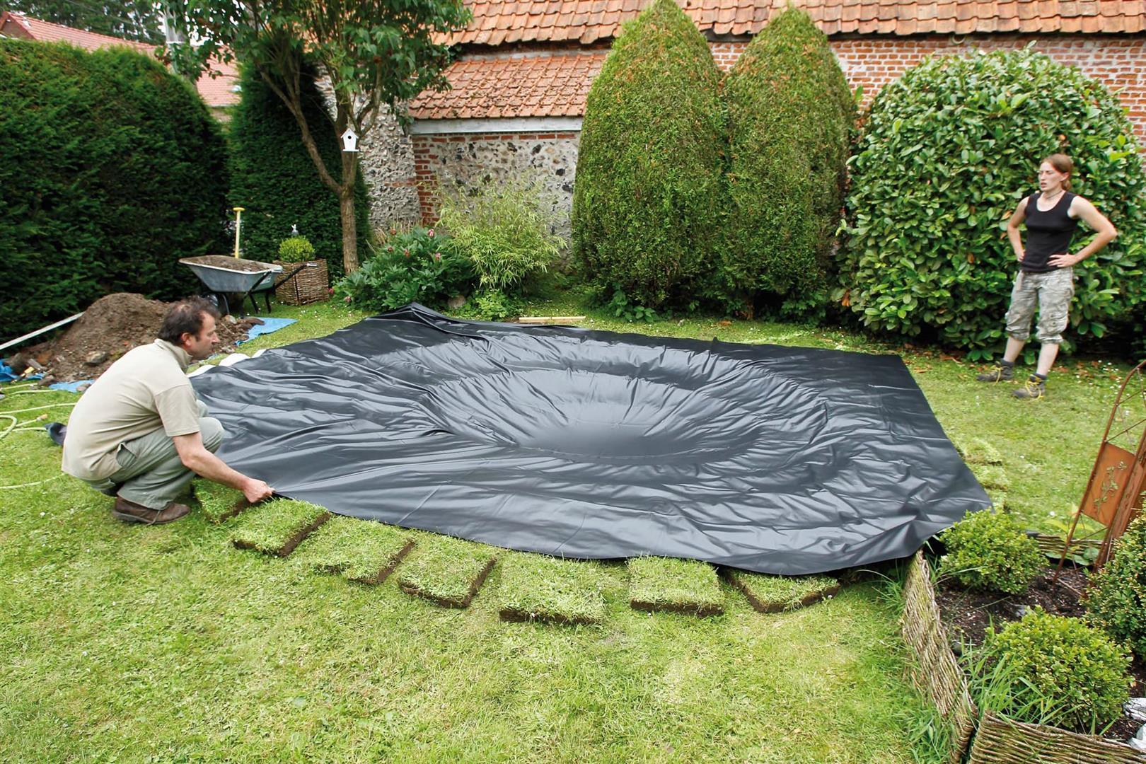 voorgevormde vijver goedkoop kopen het grootste online tuincentrum met zowel. Black Bedroom Furniture Sets. Home Design Ideas
